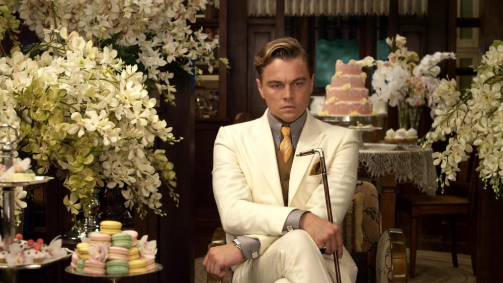 The Great Gatsby Literary Analysis